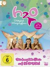 H2O - Plötzlich Meerjungfrau: Die komplette Serie auf 12 DVDs! (12 Discs) Poster