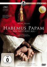 Habemus Papam - Ein Papst büxt aus Poster