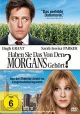 Haben Sie das von den Morgans gehört? (I Feel Good!) Poster