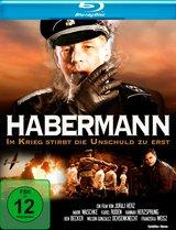 Habermann - Im Krieg stirbt die Unschuld zu erst Poster