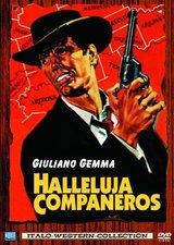 Halleluja Companeros Poster