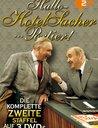 Hallo - Hotel Sacher...Portier! - Die komplette 2. Staffel (3 DVDs) Poster
