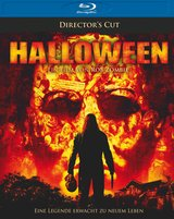 Halloween (Director's Cut) Poster
