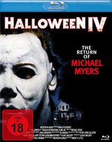 Halloween IV - The Return Of Michael Myers Poster