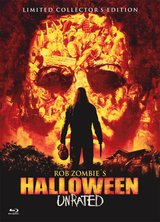 Halloween (Limited Collector's Edition, Unrated, 3 Discs) Poster
