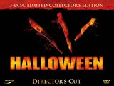 Halloween (Unrated Director's Cut, Limited Collector's Edition, 2 DVDs) Poster