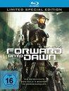 Halo 4 - Forward Unto Dawn (Limited Steelbook Edition) Poster