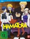 Hamatora - Vol. 1 Poster