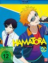Hamatora - Vol. 2 Poster