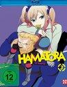 Hamatora - Vol. 3 Poster