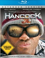 Hancock (Extended Version, 1 Disc) Poster