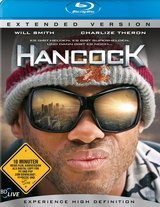Hancock (Extended Version, 2 Discs) Poster