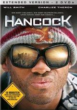 Hancock (Extended Version, 2 DVDs) Poster