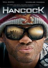 Hancock (Steelbook) Poster