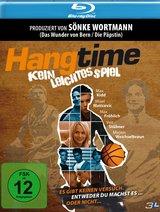 Hangtime - Kein leichtes Spiel Poster