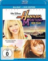 Hannah Montana - Der Film (+ DVD) Poster