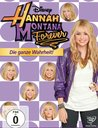 Hannah Montana - Die ganze Wahrheit! Poster
