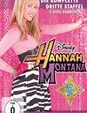 Hannah Montana - Die komplette dritte Staffel (4 DVDs) Poster