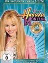 Hannah Montana - Die komplette zweite Staffel (4 DVDs) Poster