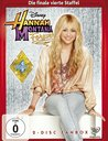 Hannah Montana Forever - Die finale vierte Staffel (2 Discs) Poster
