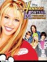 Hannah Montana - Teenager & Superstar Poster