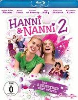 Hanni & Nanni 2 Poster