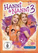 Hanni & Nanni 3 (nur für den Buchhandel) Poster