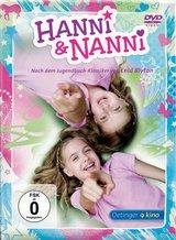 Hanni & Nanni (nur für den Buchhandel) Poster