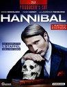 Hannibal - Die komplette 1. Staffel Poster