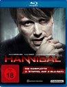 Hannibal - Die komplette 3. Staffel Poster