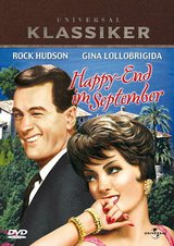 Happy-End im September Poster