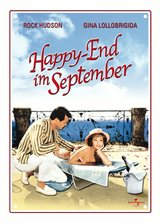 Happy-End im September (Nostalgie-Edition) Poster
