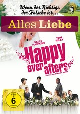Happy Ever Afters (Alles Liebe) Poster