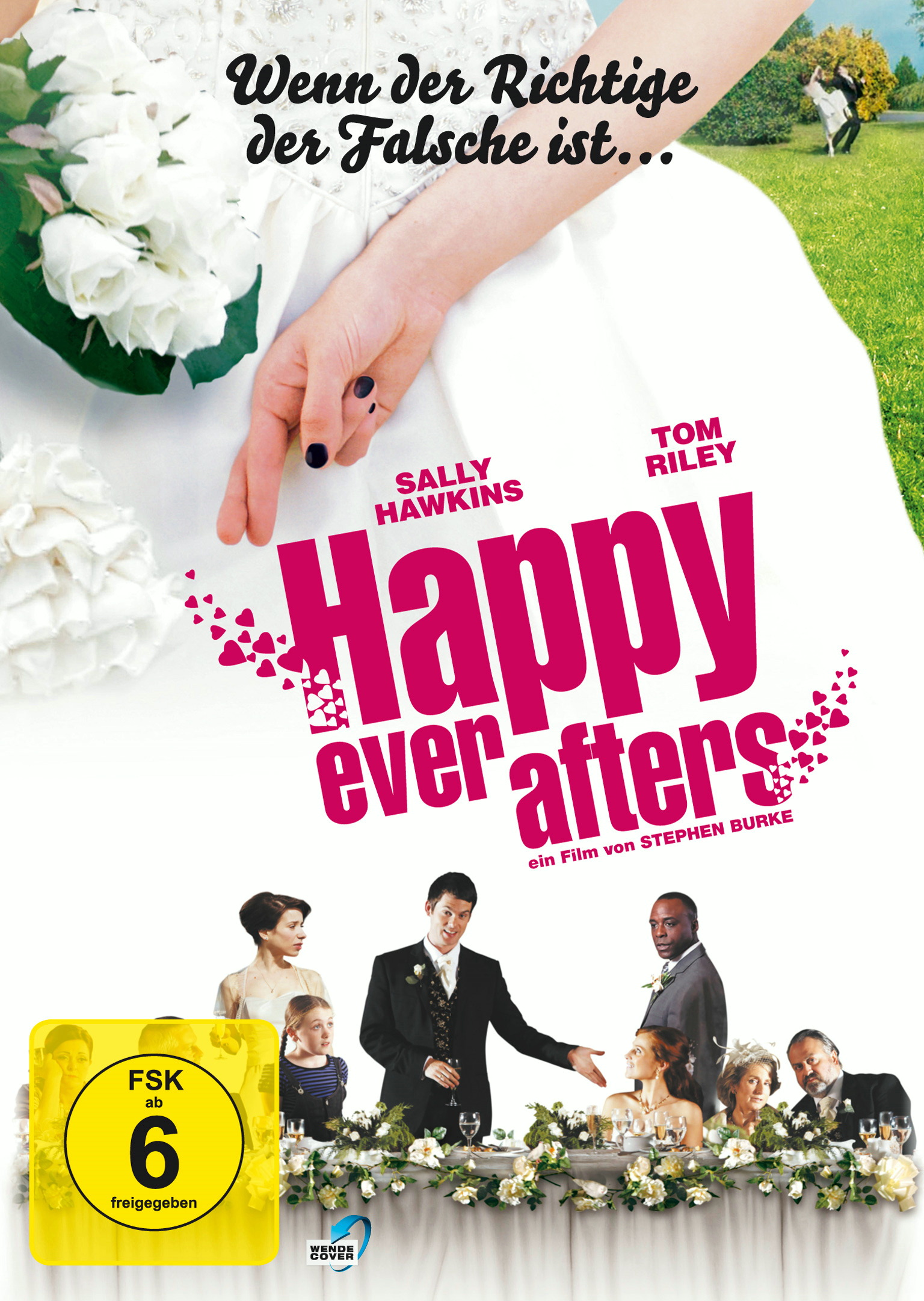 Happy Ever Afters Poster