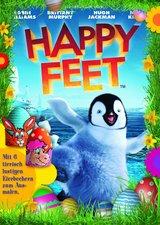 Happy Feet (Einzel-DVD) Poster