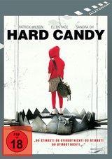 Hard Candy (Einzel-DVD) Poster