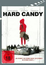Hard Candy (Special Edition, 2 DVDs im Steelbook) Poster