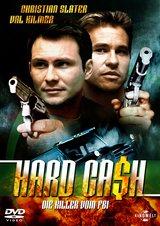 Hard Cash - Die Killer vom FBI Poster