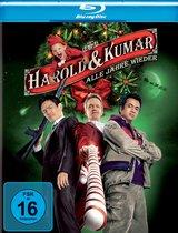 Harold & Kumar - Alle Jahre wieder Poster