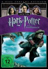Harry Potter und der Feuerkelch (2 DVDs) Poster
