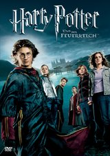 Harry Potter und der Feuerkelch (Einzel-DVD im Steelbook, Exklusivprodukt) Poster