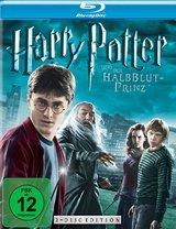 Harry Potter und der Halbblutprinz (2 Discs) Poster