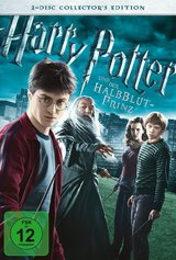 Harry Potter und der Halbblutprinz (2 DVDs) Poster