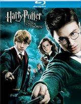 Harry Potter und der Orden des Phönix (Exklusivprodukt im Steelbook) Poster