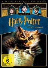 Harry Potter und der Stein der Weisen (2 DVDs) Poster