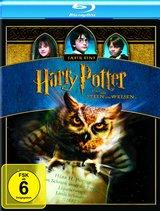 Harry Potter und der Stein der Weisen Poster