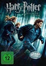 Harry Potter und die Heiligtümer des Todes - Teil 1 (Exklusivprodukt) Poster