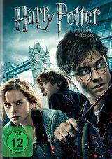 Harry Potter und die Heiligtümer des Todes - Teil 1 (Einzel-Disc) Poster