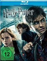 Harry Potter und die Heiligtümer des Todes - Teil 1 Poster