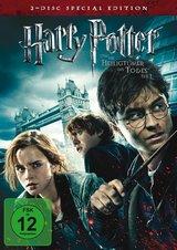 Harry Potter und die Heiligtümer des Todes - Teil 1 (Special Edition, 2 Discs) Poster